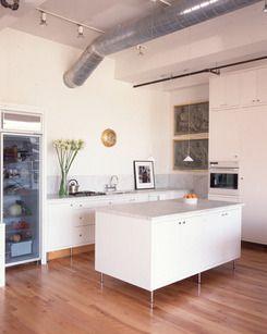 Spada kitchen