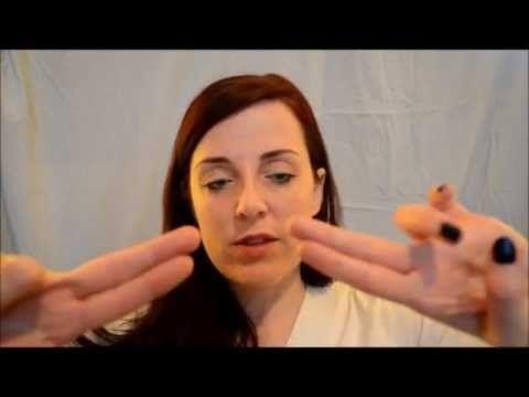 eye massage and lymph drainage video tutorial ayurvedische rezepte kosmetik gesundheit und. Black Bedroom Furniture Sets. Home Design Ideas