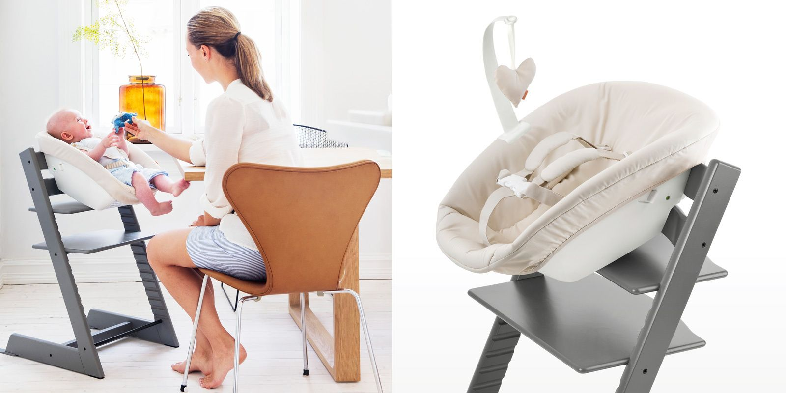 Enter To Win Your Own Tripp Trapp Style Baby Chair Baby High Chair Tripp Trapp Chair