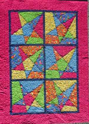 Stack And Whack Quilt Patterns Easy Craft Ideas