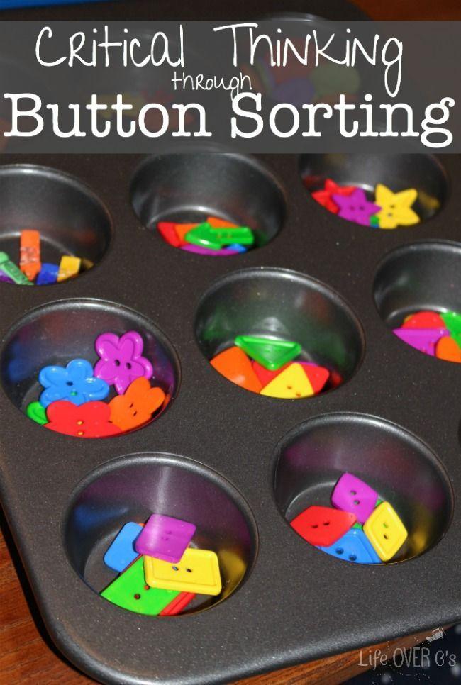 Developing Critical Thinking Skills in Kids   Bright Horizons   SP ZOZ   ukowo Lollipop Logic  Critical Thinking Activities