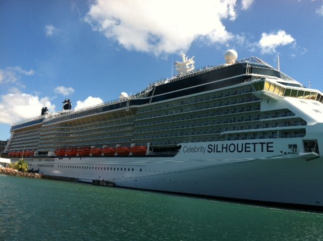 9 Night Southern Caribbean on Celebrity Silhouette ...