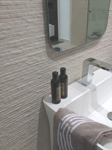 Porcelanosa Laja | Bathrooms | Pinterest | Laja, Baños y Azulejos ...