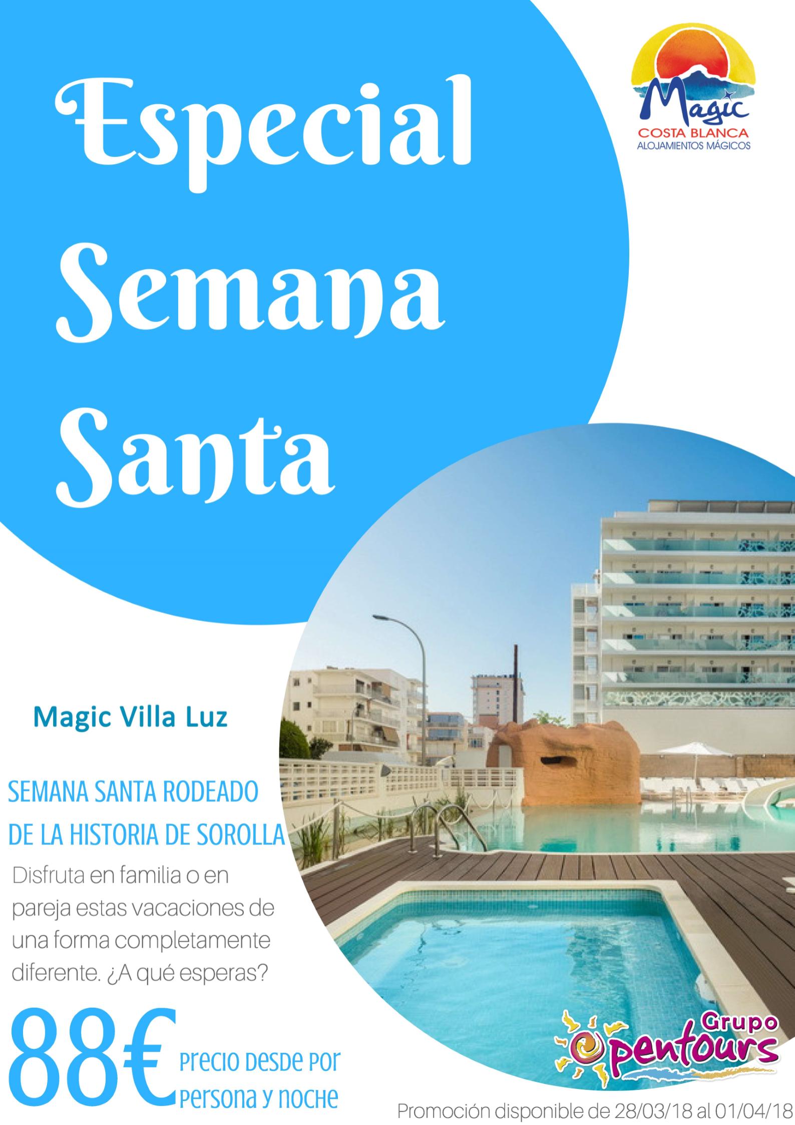 Grupo Opentours Villa Luz Family Gourmet All Exclusive Hotel Playa De Gandía Valencia España Especial Ofertas De Viajes Viajes Vacaciones