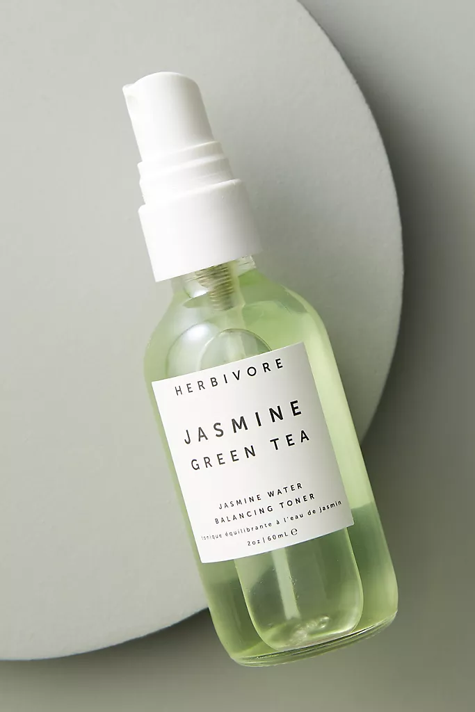 Photo of Herbivore Jasmine Green Tea Balancing Toner