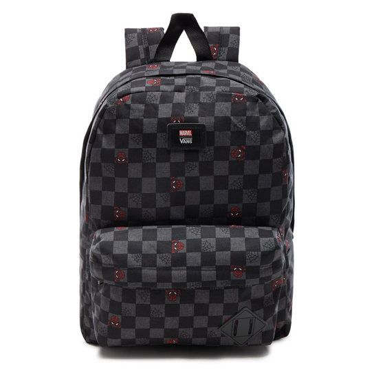 f17a985a2618 Vans X Marvel Old Skool II Backpack