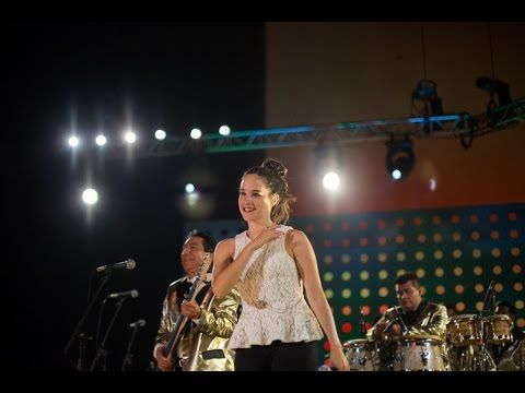 Mis Sentimientos Cumbia Sinfonica Los Angeles Azules Canta Ximena Sarinana Cumbia Los Angeles Azules Los Angeles