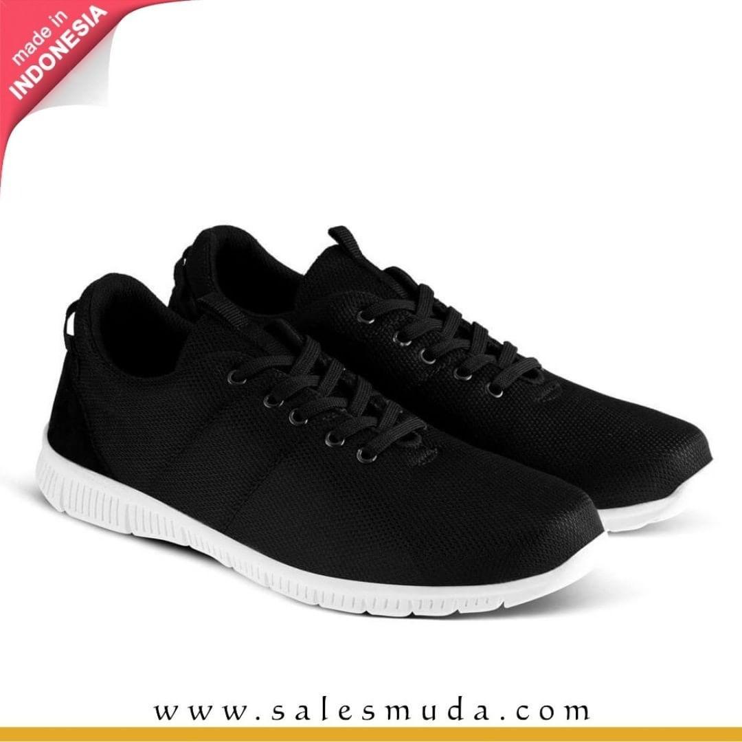Sepatu Pria V 024detail Produkukuran 3943bahan Suede Meshwarna
