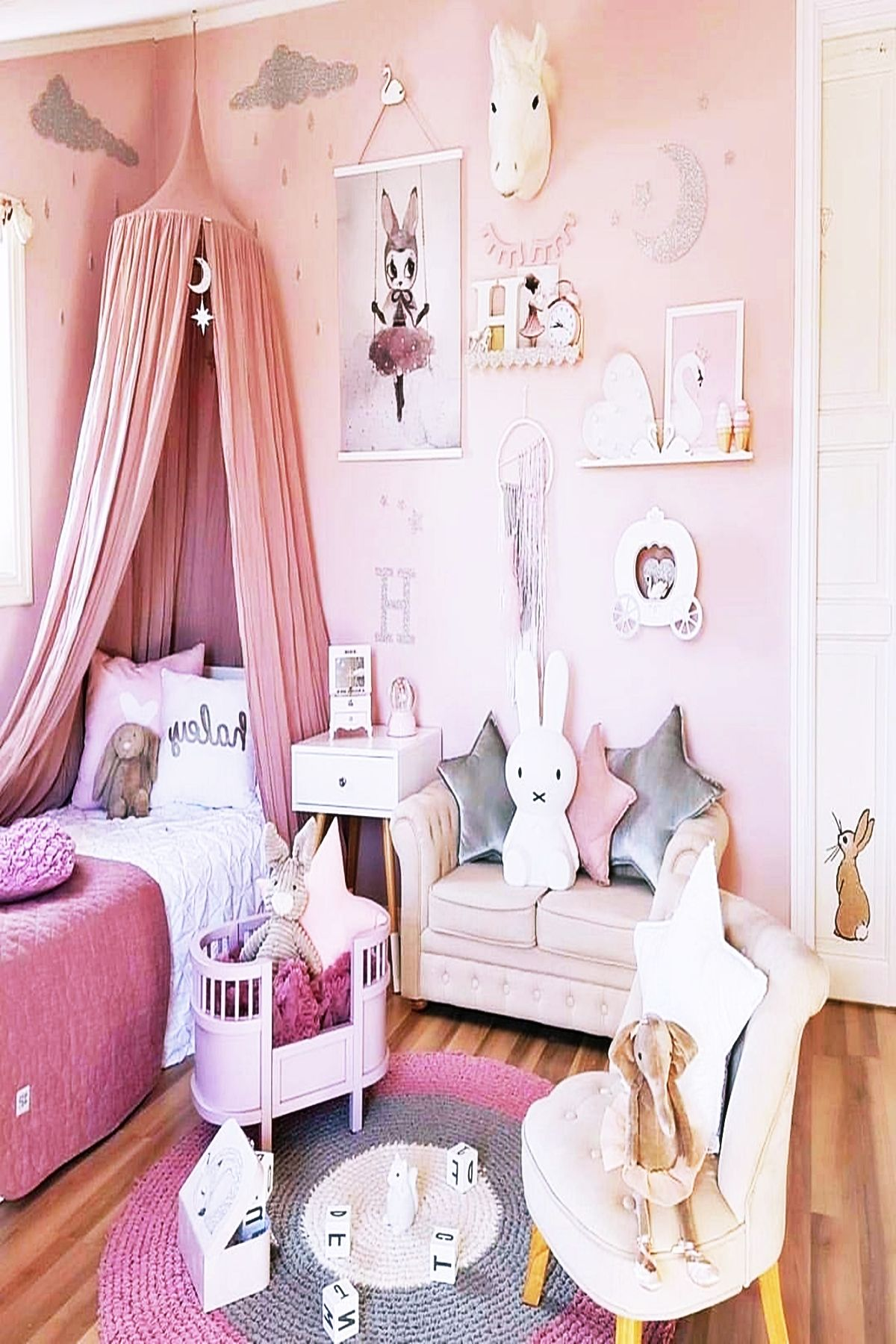 Next Girl Bedroom Ideas 2020 Trends 2020 Animal Lovers Can Bring