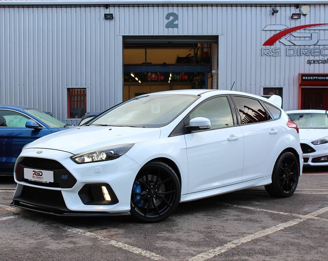 Save Almost 7k On Today S List Price On Our 2017 Ford Focus Rs Mk3