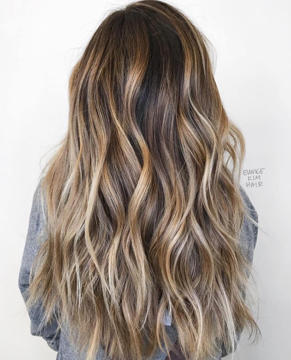 dirty blonde hair ideas that work on everyone hair pinterest