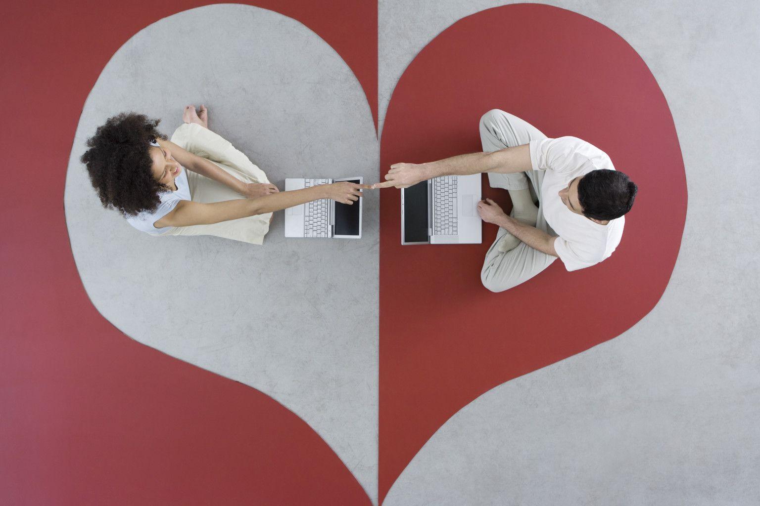 laws regarding online dating