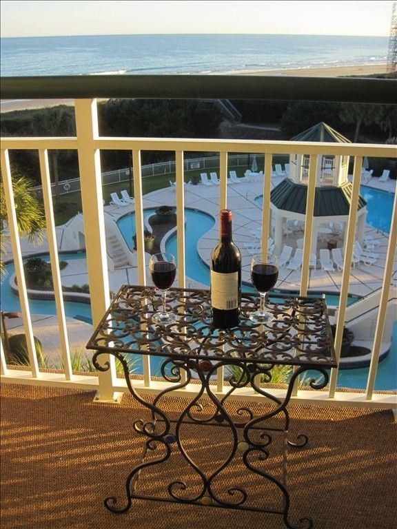 Condo vacation rental in Pawleys Island from VRBO.com! #vacation #rental #travel #vrbo
