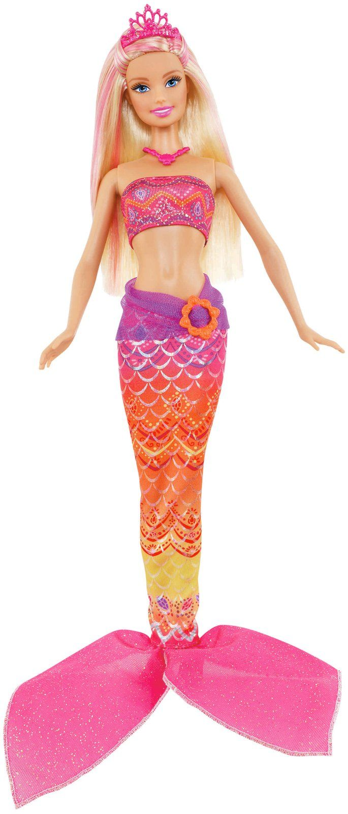 Barbie in a mermaid tale 2 merliah doll gift set free shipping dolls barbie esque barbie - Barbi sirene 2 film ...