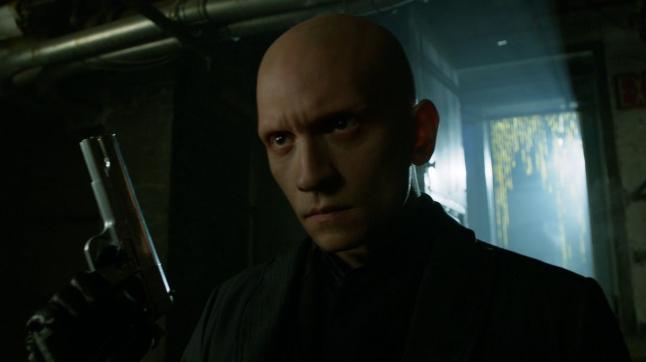 anthony carrigan actor wikipedia