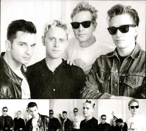 Pin By Tess On Depeche Mode Depeche Mode Enjoy The Silence Martin Gore