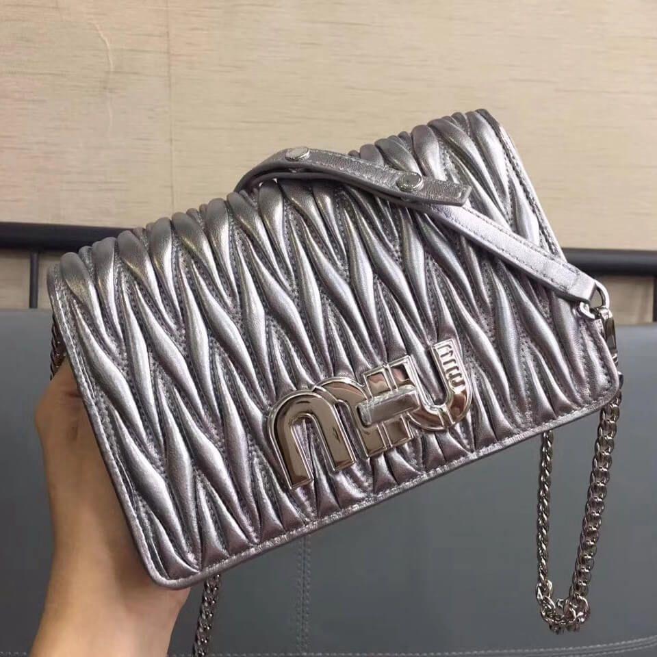 802d10e931f3 Miu Miu Clutch Bag 100% Authentic 80% Off