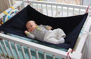 Hangmat In Box.Box Dreamer Een Mooie Hangmat Voor In De Box יצירות ילדים Baby