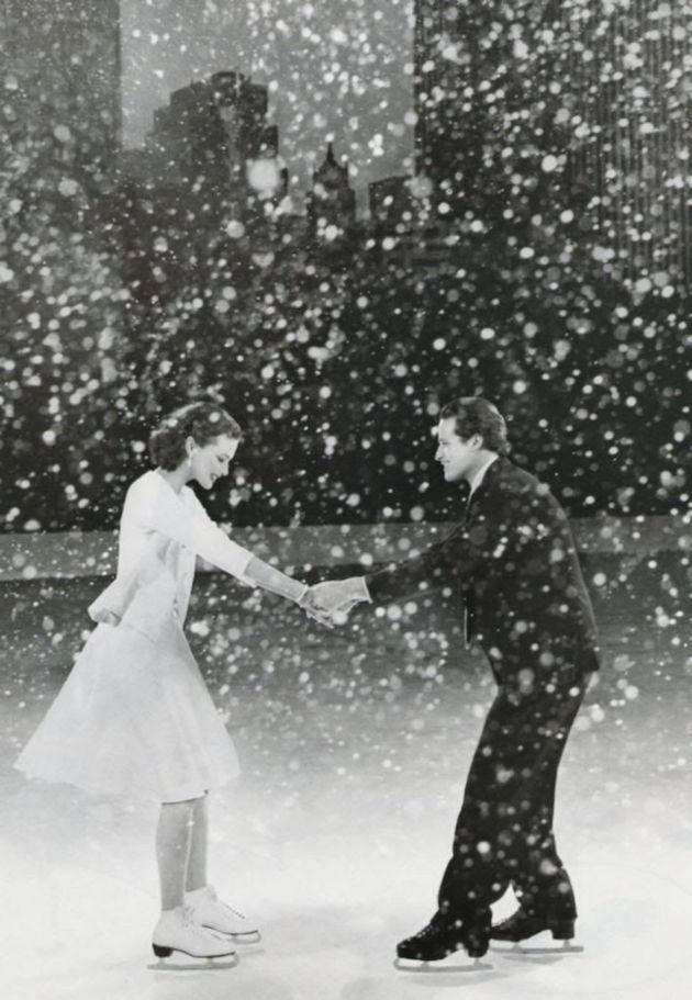 12 Perfekte Ideen für ein Weihnachtsangebot   – Proposal ideas
