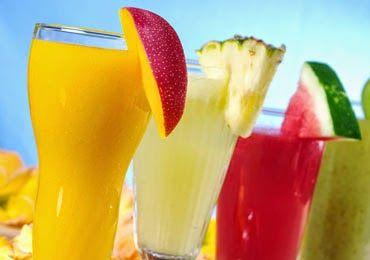 Bruelle: 20 misturas de sucos deliciosos