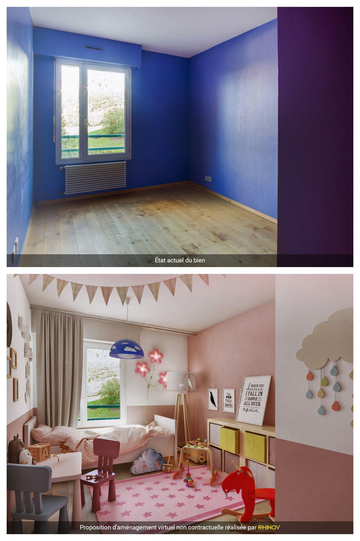 Rhinov Salle De Bain ~ amazing couleur actuelle pour chambre galerie photos et id es