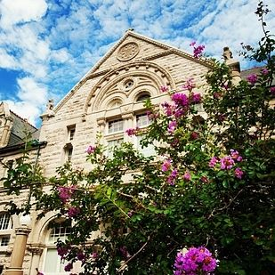 Tulane University N Awlins Pinterest College College Campus