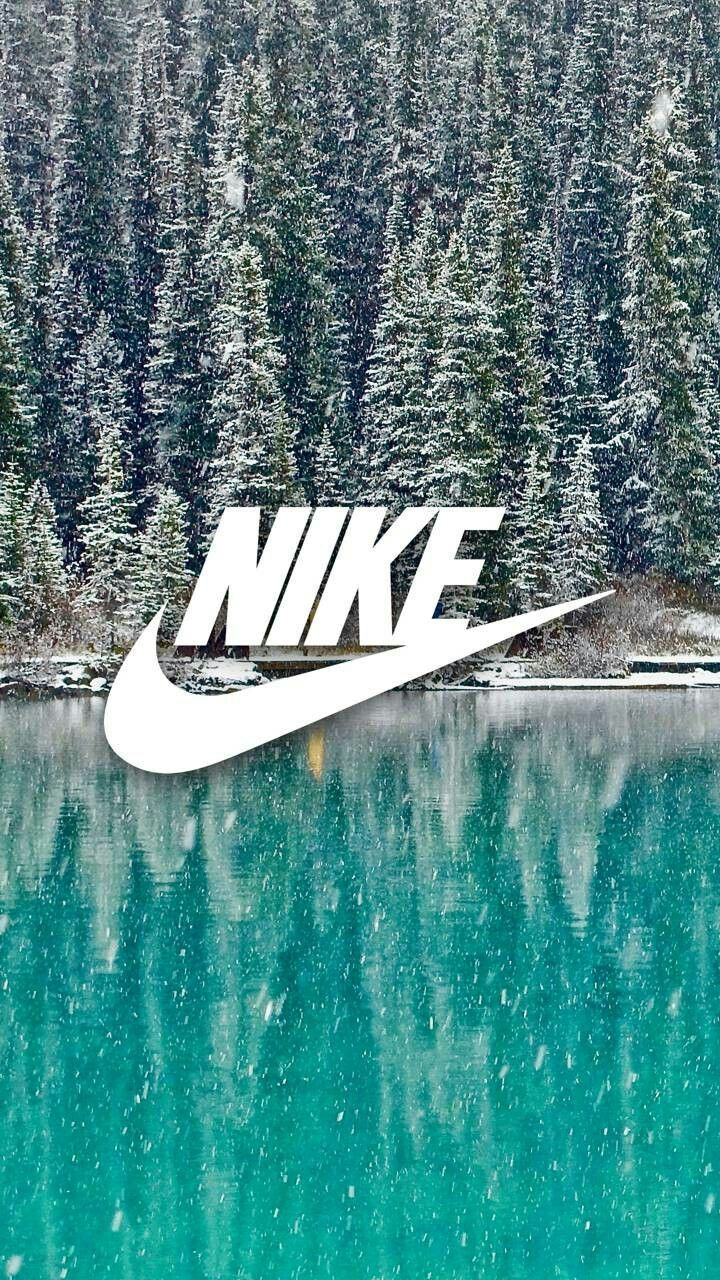 Attractive Brand Wallpapers 4K in 2020 Nike logo