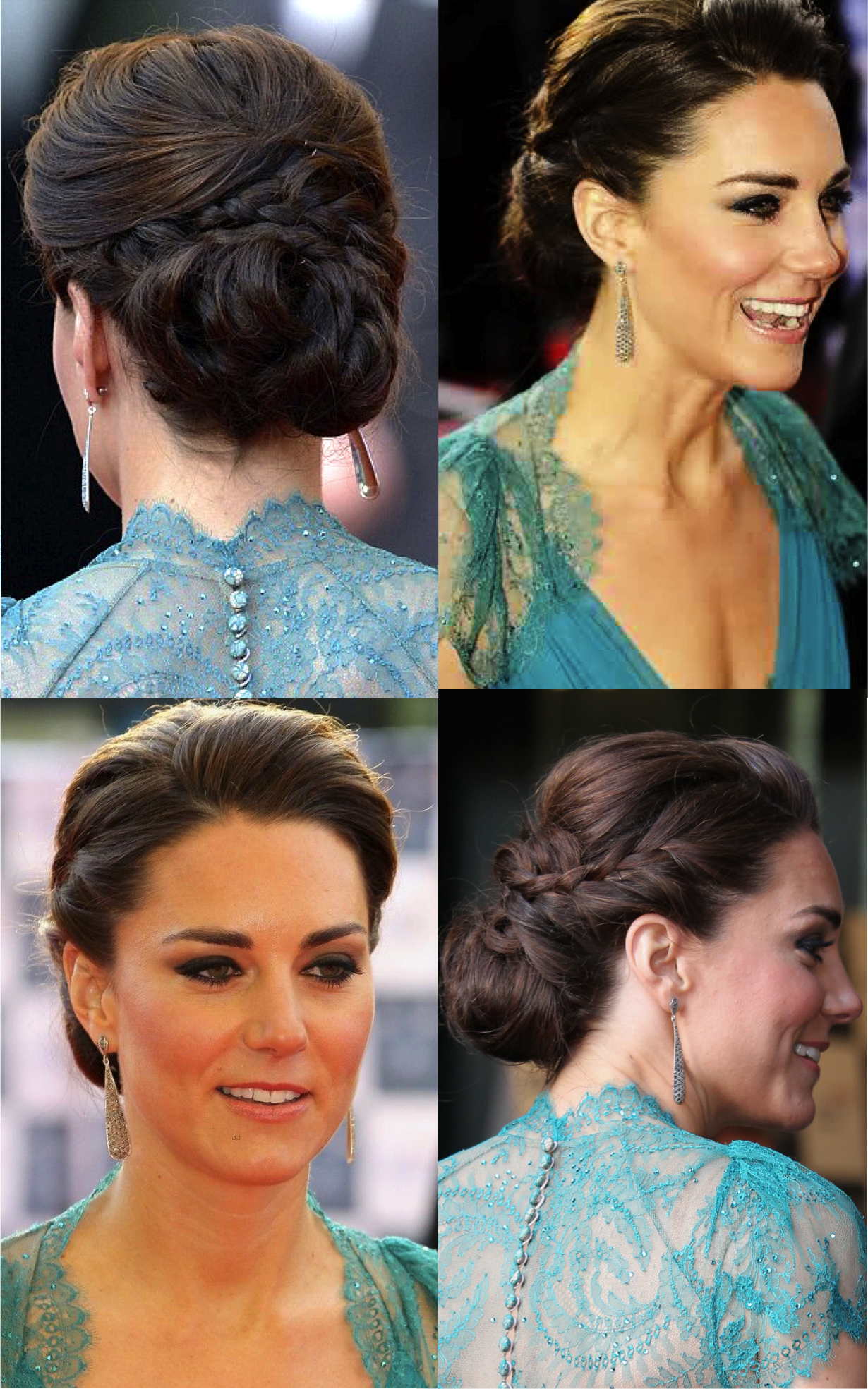 Great wedding hair hair styles pinterest updos updo and prom