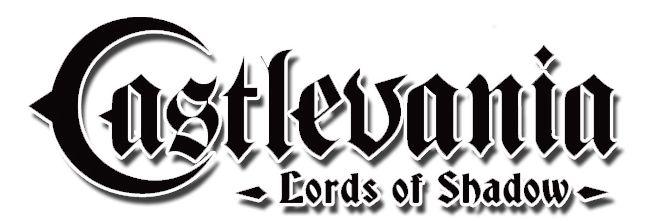 castlevania lords of shadow logos castlevania crypt com a
