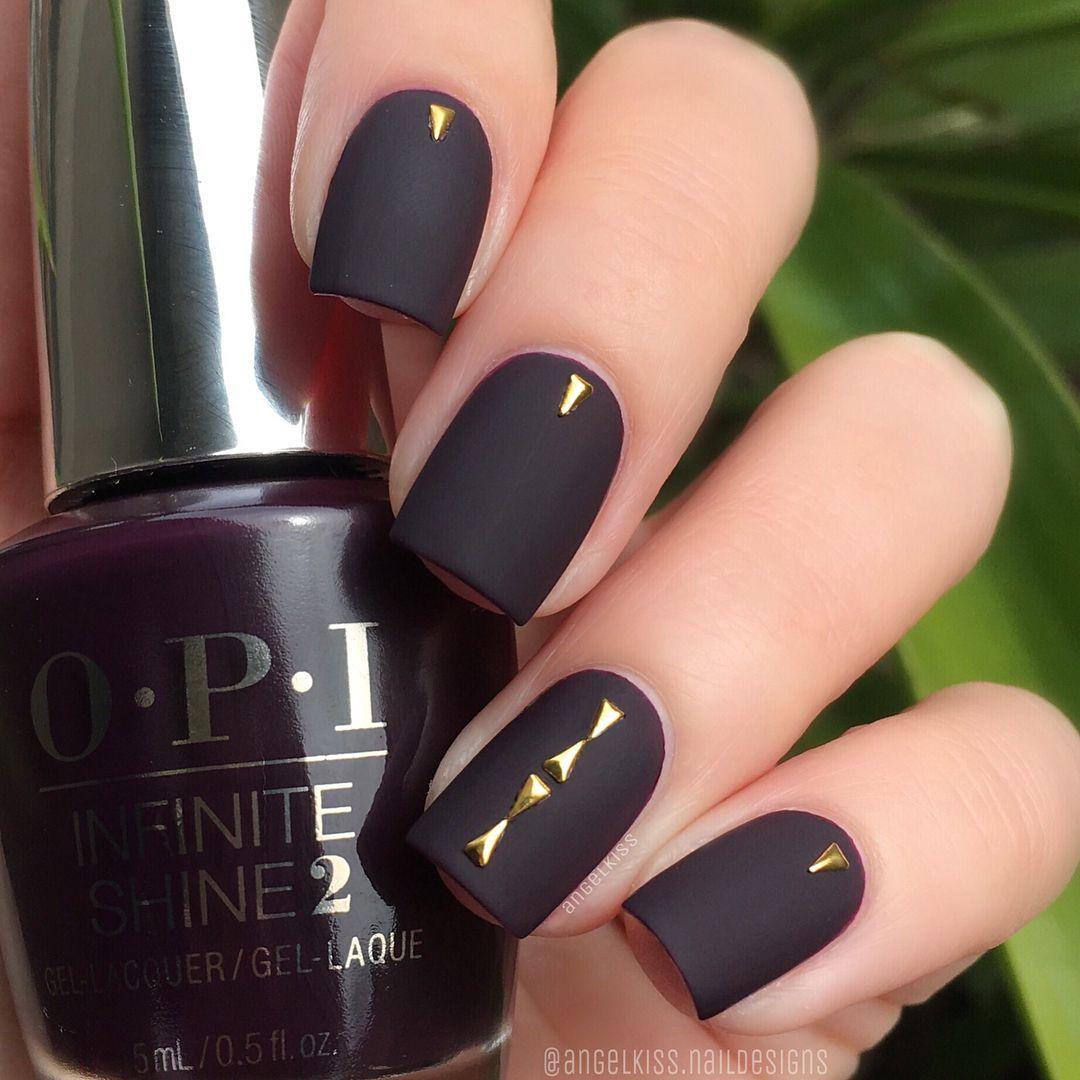 BORN PRETTY Pyramid nail art design review from bornprettystore.com ...