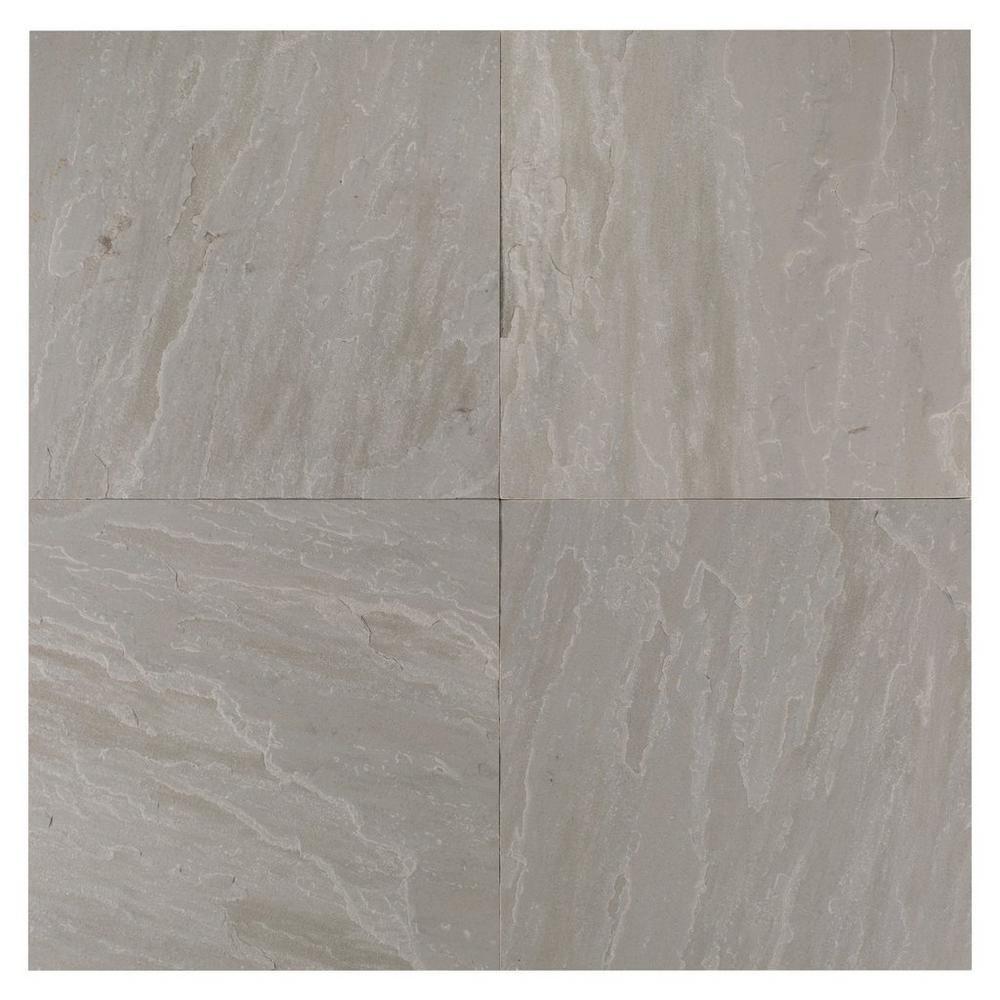 Gris antiqued quartzite tile stone flooring floor decor and gris antiqued quartzite tile dailygadgetfo Choice Image