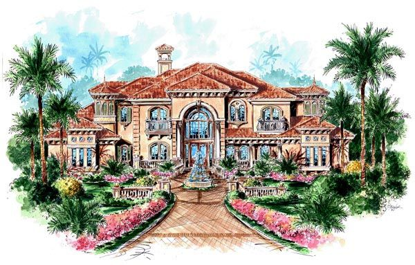 17 Best 1000 images about house plans on Pinterest 3 car garage