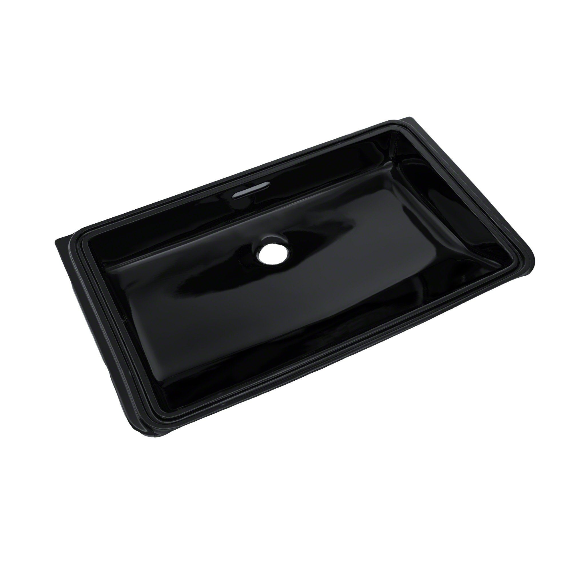 Toto Rectangular Undermount Bathroom Sink Ebony Undermount Bathroom Sink Sink Wall Mounted Bathroom Sinks