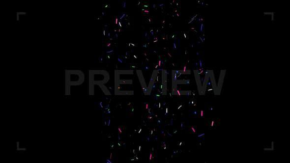 MotionArray Confetti Pack 52225 Free Download MotionArray - confeti