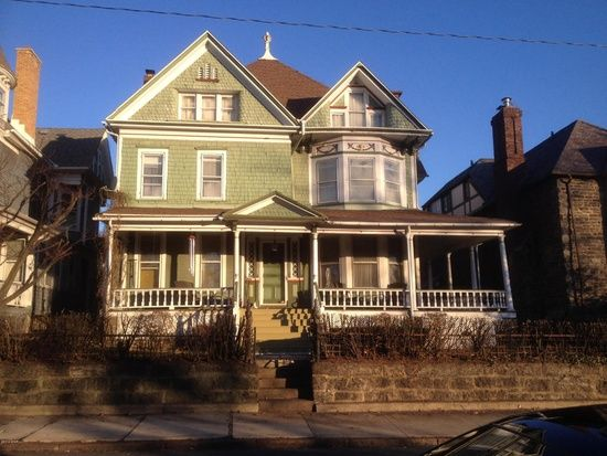 225 W Diamond Ave Hazleton Pa 18201 Houses Pinterest House