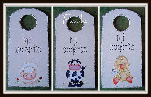 carteles souvenirs Isabella | por pAuLa...♥
