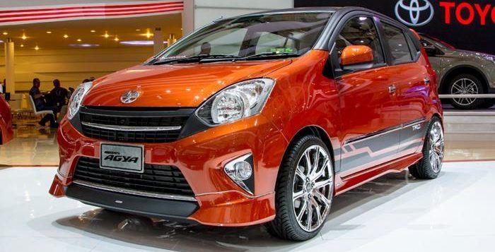 Tips Modifikasi Daihatsu Ayla Perhitungkan Kelistrikan Toyota