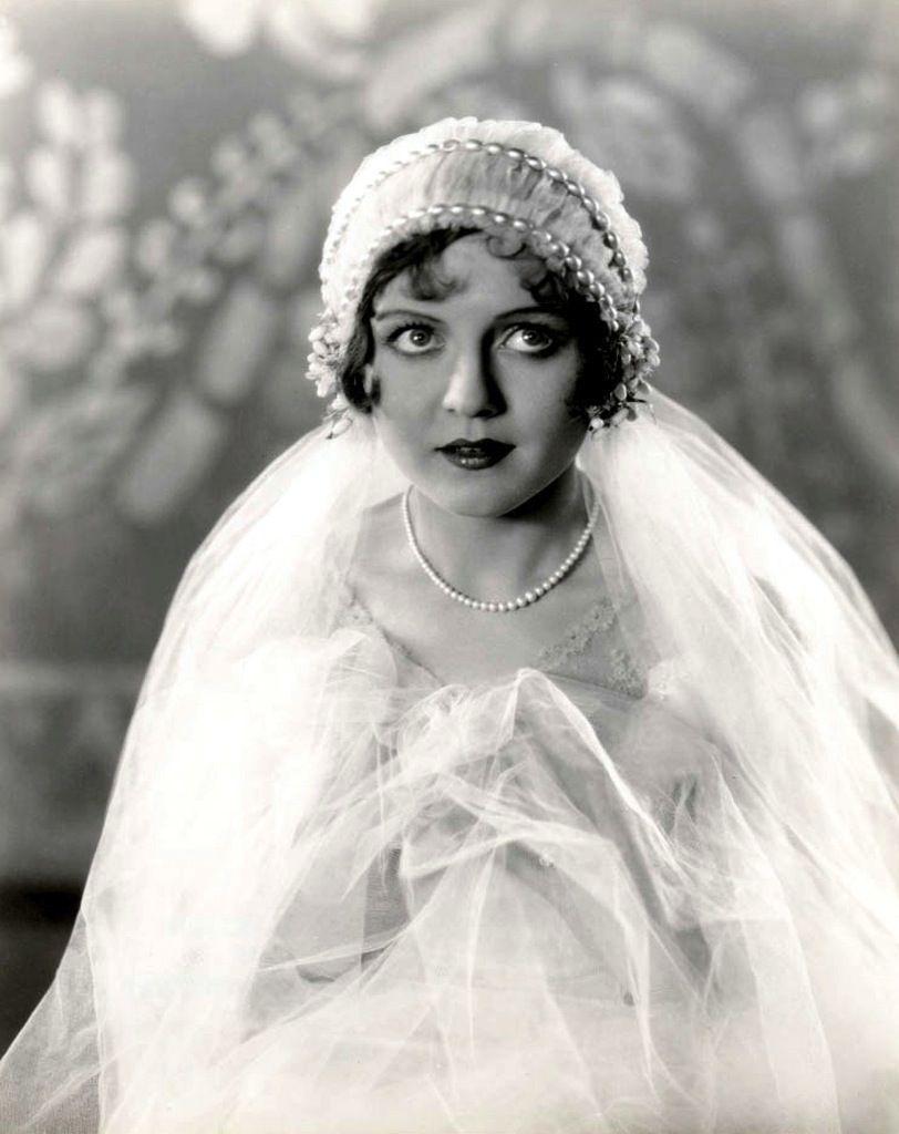 Nancy Carroll, 1920s. | pretty 20\'s | Pinterest | 1920s wedding ...