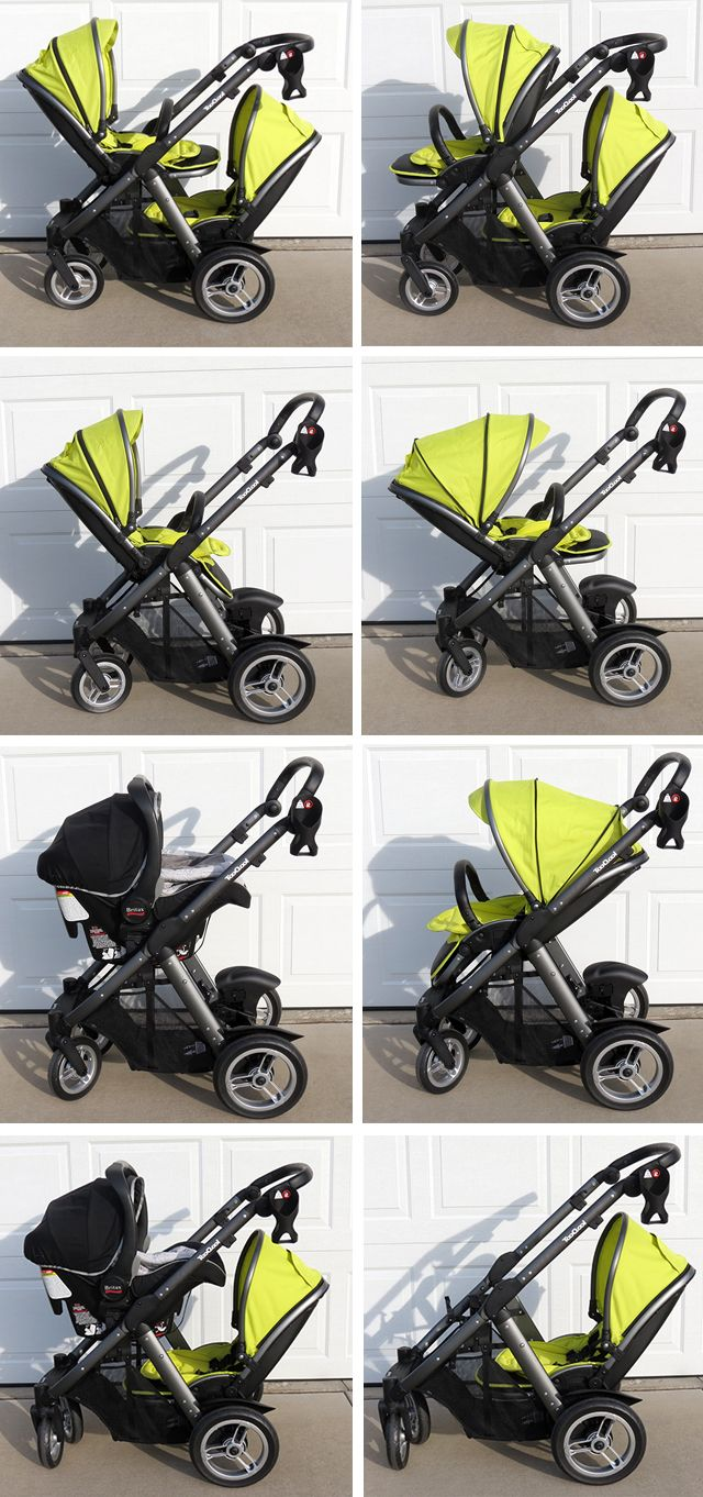 Double Or Single Stroller Yes Please Review Of The