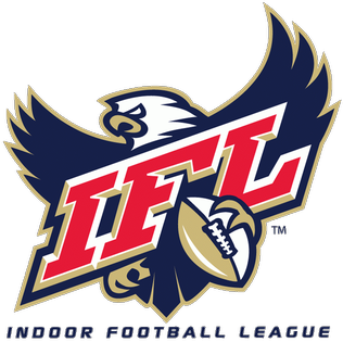 Total Gym Presents The IFL Live On US Sports Net Featuring
