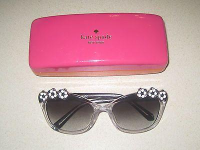 Kate Spade Amara 2 Sunglasses