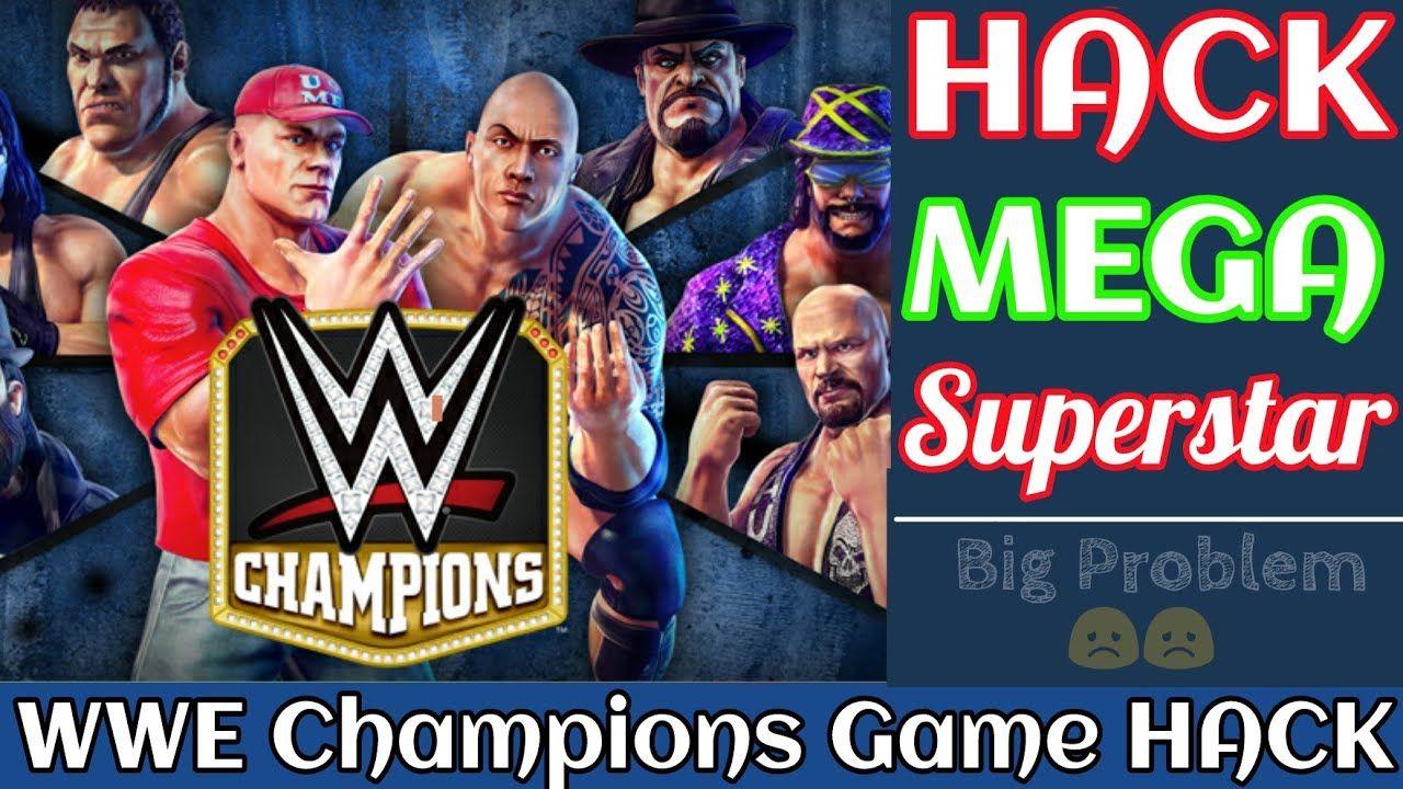 WWE Champions hack iphone 7 WWE Champions hack reddit