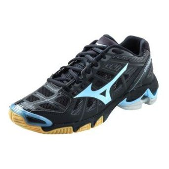 91462a9ad07ef Amazon.com: Mizuno Women's Wave Lightning RX2 Volleyball Shoes ...