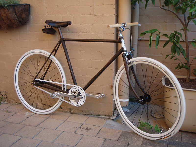 retro - Australian style