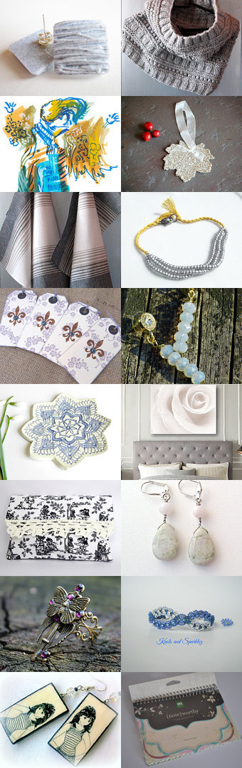 Pretty for me!   ~spsteam by ReImagineUpCycling on Etsy--Pinned with TreasuryPin.com