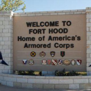 Ft Hood Kileen Tx Fort Hood Hood Texas Flood