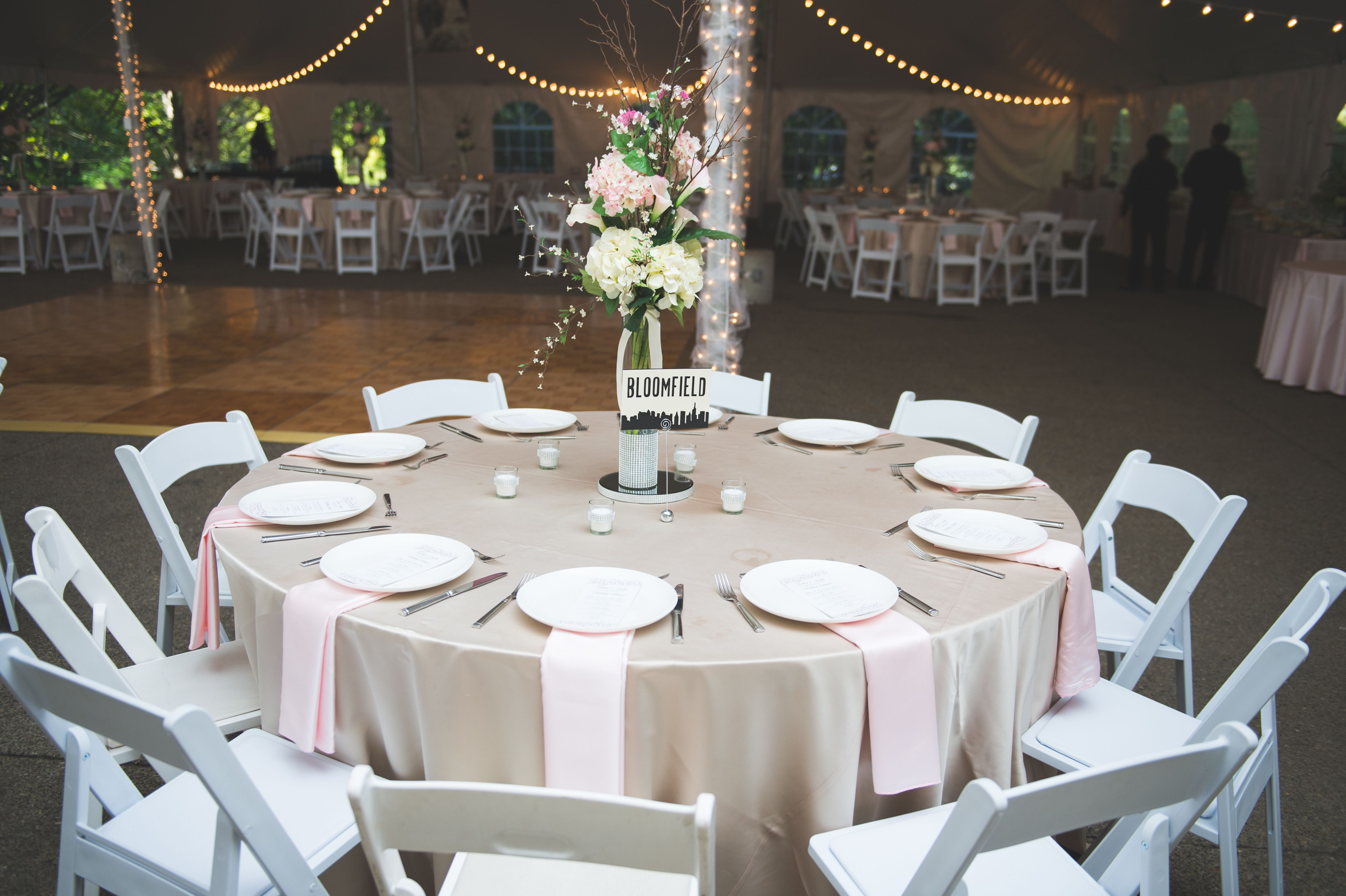 Pittsburgh Wedding Venue Receptions Garden Zoo Venue