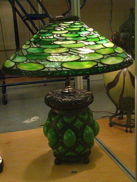 Lampe Wikipedia