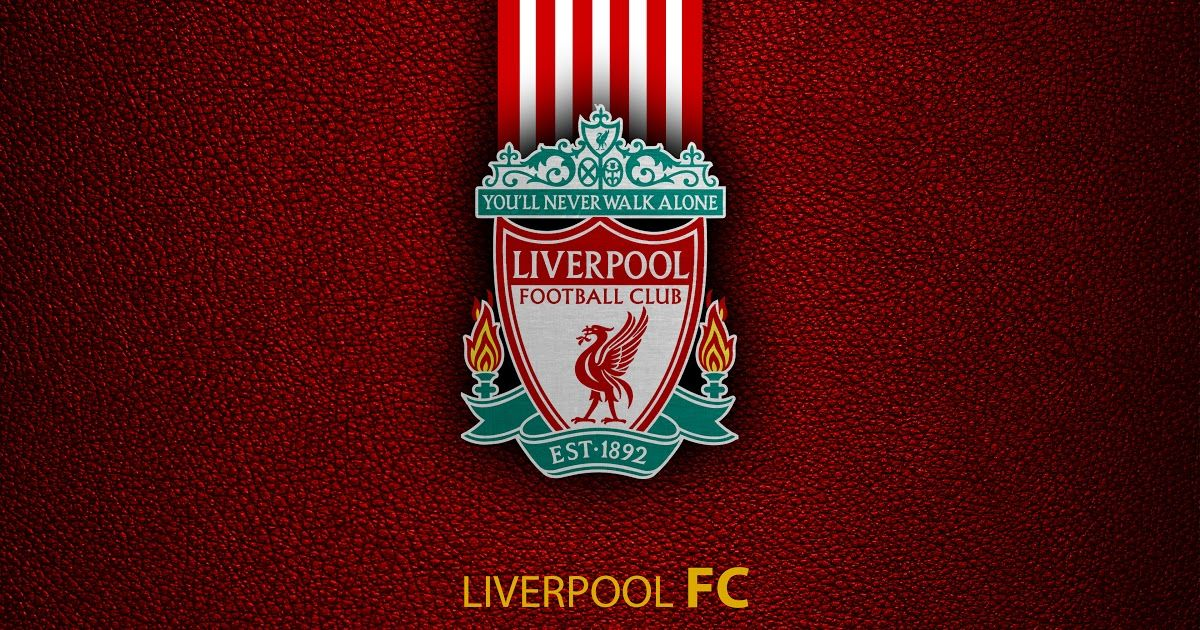 Pin on Liverpool fc wallpaper