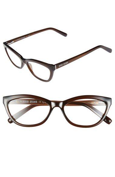 Bobbi Brown 52mm Cat Eye Reading Glasses available at #Nordstrom ...